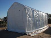 Boat Shelter 3.5x12x4.5x5.5 m
