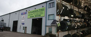Glanworth Tyres Limited Provides Second Hand Truck Tyres in Cork
