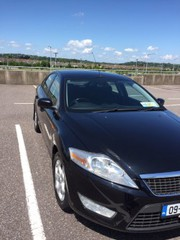 FORD MONDEO 09 HIGH SPEC