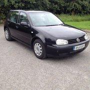 2003 1.4 VW Golf. Comfortline spec!
