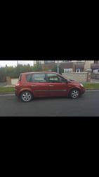 Renault Megane Scenic for sale Dublin