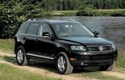 Volkswagen Touaregs Wanted Nationwide 2016