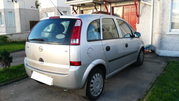 05 Opel Meriva Automatic