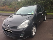 Renault Clio (2006) for Sale 3200€ - 84, 000km