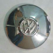 Volkswagen Beetle Hucap Stainless Steel