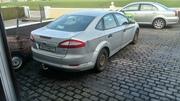 Ford Mondeo 2008  Diesel